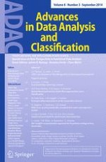 Advances in Data Analysis and Classification 3/2014