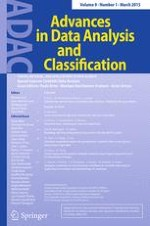 Advances in Data Analysis and Classification 1/2015