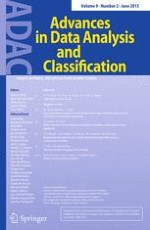 Advances in Data Analysis and Classification 2/2015