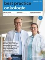 best practice onkologie 5/2013