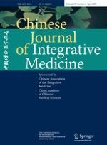 Chinese Journal of Integrative Medicine 2/2009