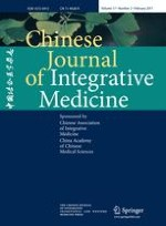 Chinese Journal of Integrative Medicine 2/2011