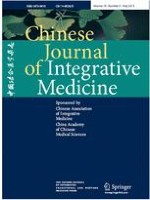 Chinese Journal of Integrative Medicine 5/2013