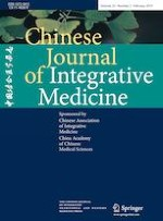 Chinese Journal of Integrative Medicine 2/2019