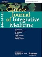 Chinese Journal of Integrative Medicine 6/2020