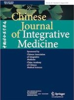Chinese Journal of Integrative Medicine 8/2020