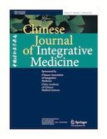 Chinese Journal of Integrative Medicine 2/2021
