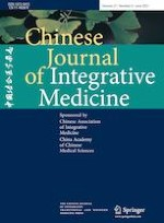 Chinese Journal of Integrative Medicine 6/2021
