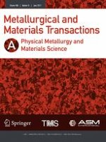Metallurgical and Materials Transactions A 6/2017