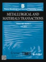 Metallurgical and Materials Transactions B 3/2015