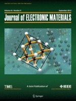 Journal of Electronic Materials 8/2006