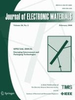 Journal of Electronic Materials 2/2009