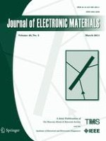 Journal of Electronic Materials 3/2011