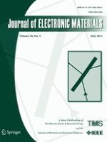 Journal of Electronic Materials 7/2011