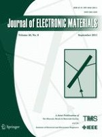 Journal of Electronic Materials 9/2011