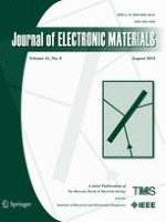 Journal of Electronic Materials 8/2012