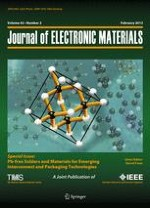 Journal of Electronic Materials 2/2013