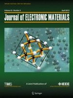 Journal of Electronic Materials 4/2013