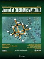 Journal of Electronic Materials 4/2014