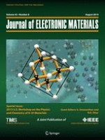 Journal of Electronic Materials 8/2014