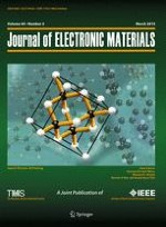 Journal of Electronic Materials 3/2015