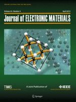 Journal of Electronic Materials 4/2015