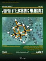 Journal of Electronic Materials 6/2015