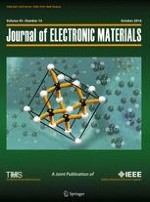 Journal of Electronic Materials 10/2016