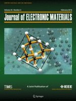Journal of Electronic Materials 2/2016