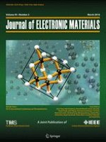 Journal of Electronic Materials 3/2016