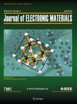 Journal of Electronic Materials 4/2016