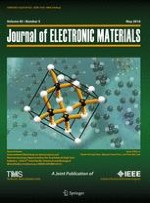 Journal of Electronic Materials 5/2016