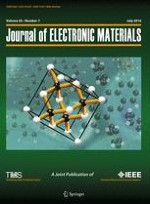 Journal of Electronic Materials 7/2016