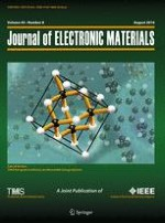 Journal of Electronic Materials 8/2016