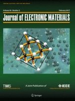 Journal of Electronic Materials 2/2017