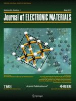Journal of Electronic Materials 5/2017