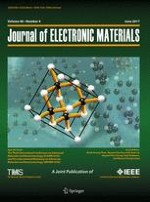 Journal of Electronic Materials 6/2017