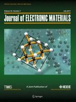 Journal of Electronic Materials 7/2017