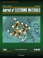 Journal of Electronic Materials 1/2018