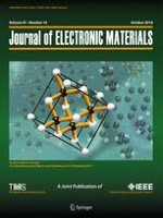 Journal of Electronic Materials 10/2018