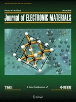Journal of Electronic Materials 3/2018
