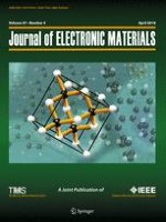 Journal of Electronic Materials 4/2018