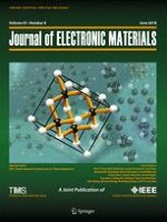 Journal of Electronic Materials 6/2018