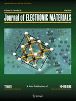 Journal of Electronic Materials 7/2018