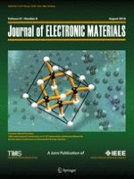 Journal of Electronic Materials 8/2018