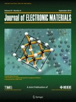 Journal of Electronic Materials 9/2018
