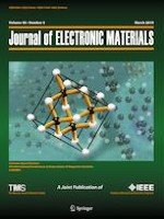 Journal of Electronic Materials 3/2019