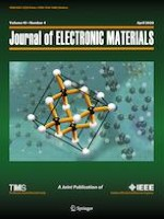 Journal of Electronic Materials 4/2020