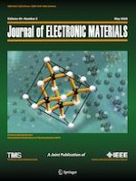 Journal of Electronic Materials 5/2020