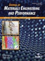 Journal of Materials Engineering and Performance 1/2005